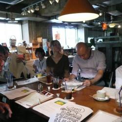 第1回 屋島MiDoRiプロジェクト【スーベーニール】商品開発ミーティング