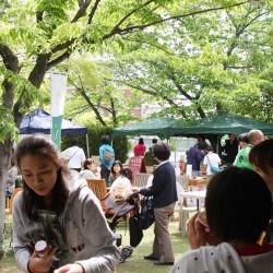 5月4日(月、祝) 屋島ひだまりマルシェ開催!!